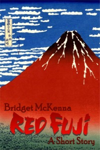 Red Fuji, by Bridget McKenna