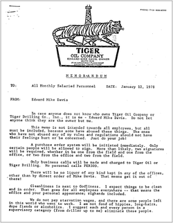 http://www.lettersofnote.com/2010/08/tiger-oil-memos.html