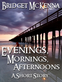 Evenings, Mornings, Afternoons, by Bridget McKenna